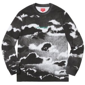 Supreme SS19 Sweater